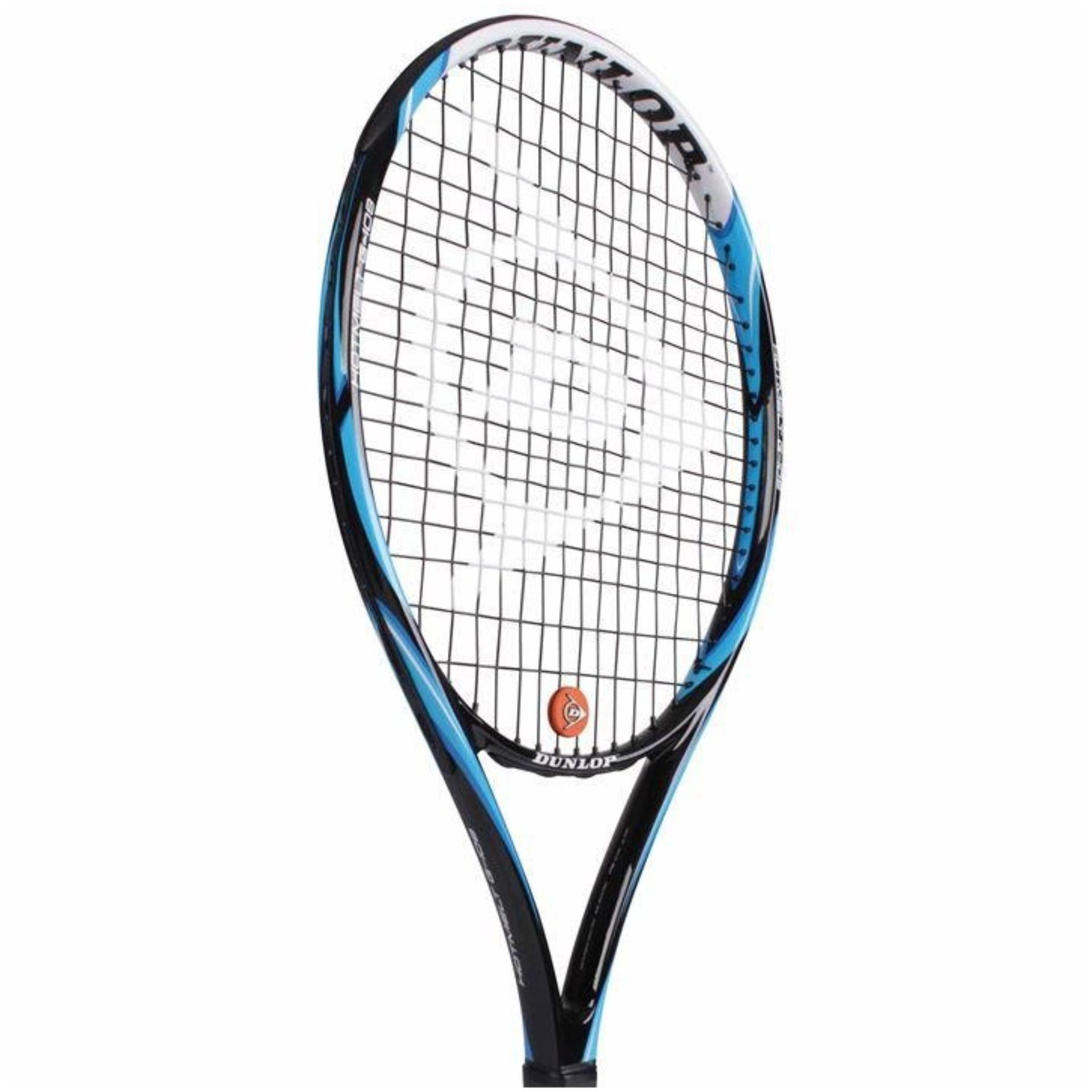 Vợt Tennis Dunlop Hotmelt G108