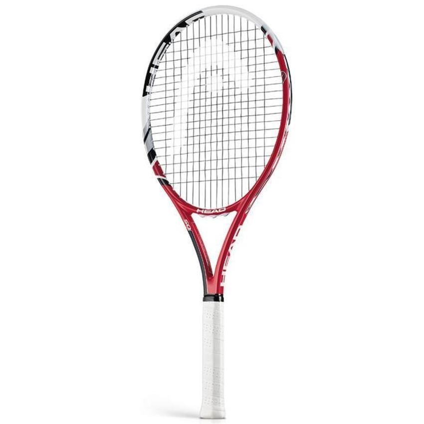 Vợt Tennis HEAD Challenge OS 107″ – 260g