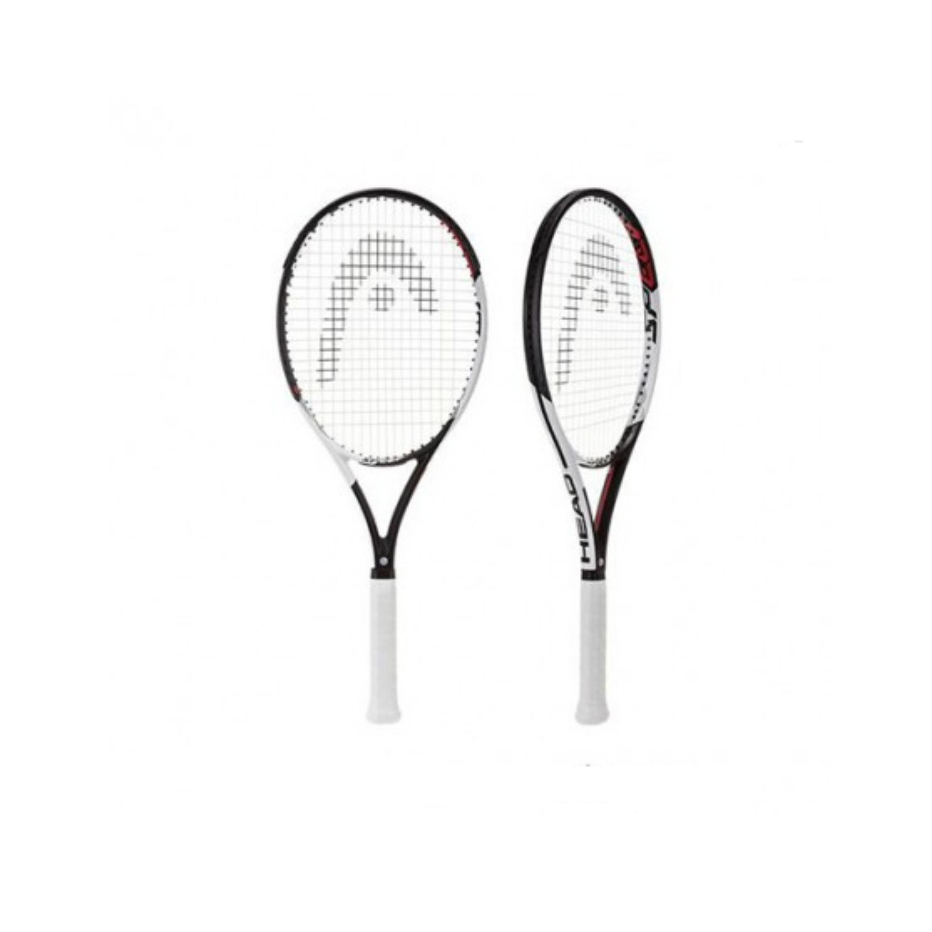 Vợt tennis Head Graphene Touch Speed S 2017