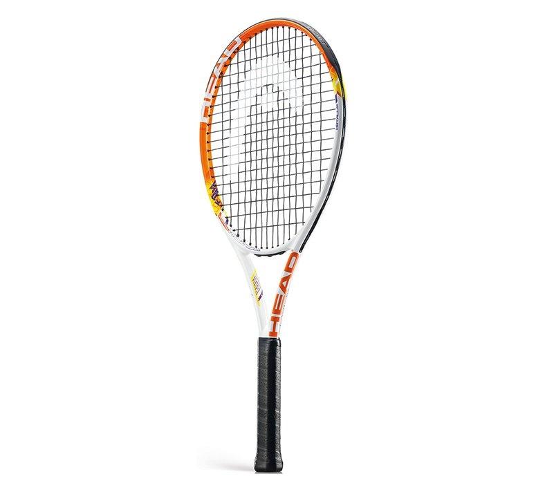 Vợt tennis trợ lực HEAD – Spark Pro OS – 110″ – 275g