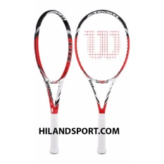 Vợt Tennis Wilson Steam 99LS