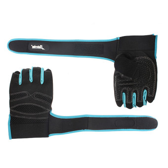 Weight Lifting Training Gloves - Intl