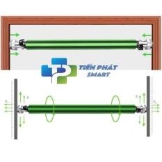 Xà đơn treo tường 2018 điều chỉnh 83-130 cm có chốt an toàn -Tienphatsmart(Hà Nội)