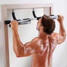Xà Đơn Treo Tường Đa Năng Door Gym