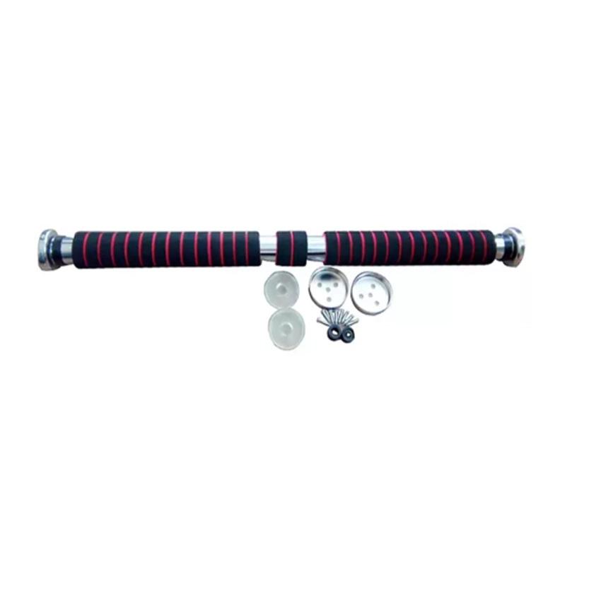 Xà đơn treo tường gắn cửa 80 -130 cm CT08