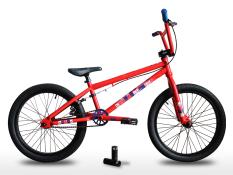 Xe đạp BMX JETT BRONX 201 (Đỏ)