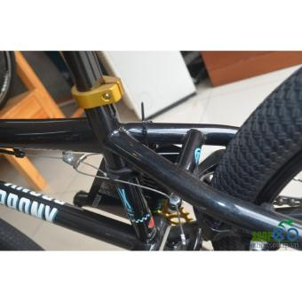 Xe đạp BMX Jett Bronx 2016