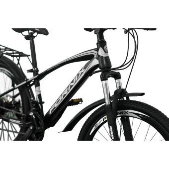 Xe đạp địa hình FORNIX MS50 (G2) (Xám cam)