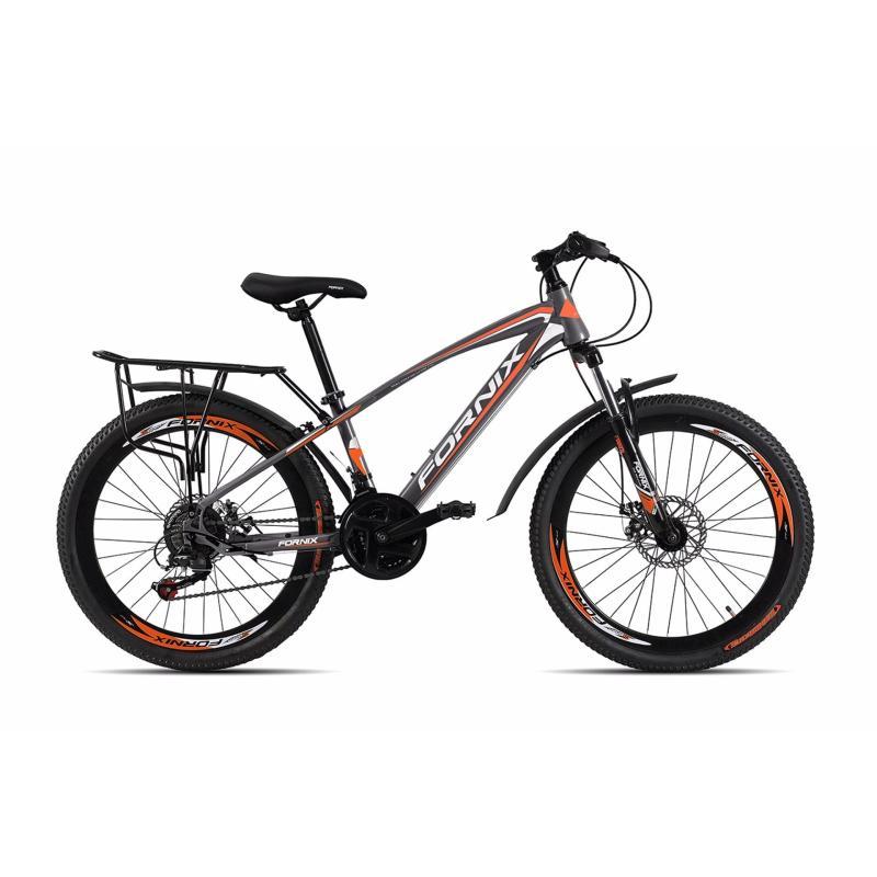 Mua Xe đạp địa hình FORNIX MS50 (G2) (Xám cam)