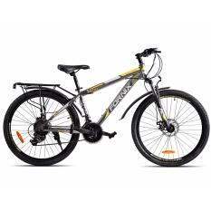 Xe đạp địa hình hiệu FORNIX BM703 ( Xám vàng )