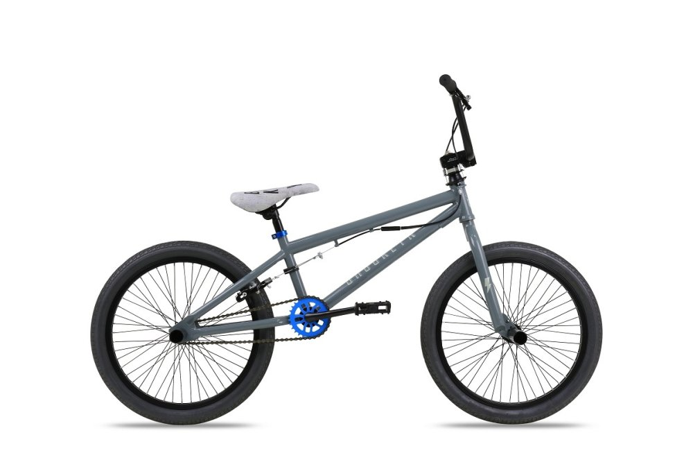 Xe đạp địa hình Jett Brooklyn Gray 2016