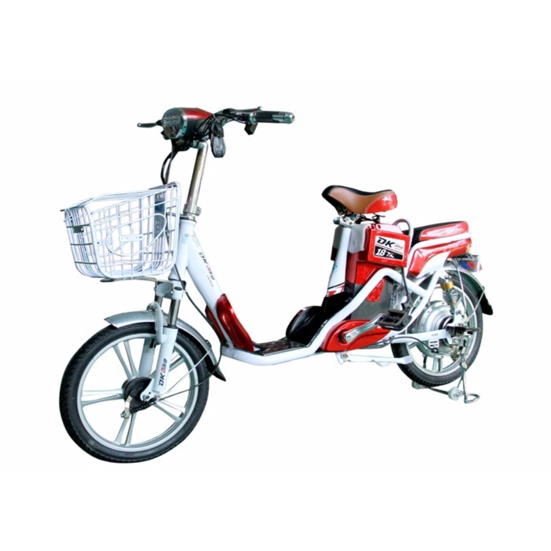 Xe đạp điện DK 18X