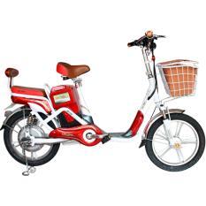 Xe đạp điện DK Hikazu
