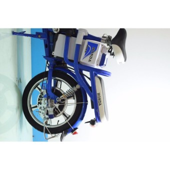 Xe đạp điện honda New 2018