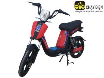 Xe đạp điện Pop Teen Terra Motor
