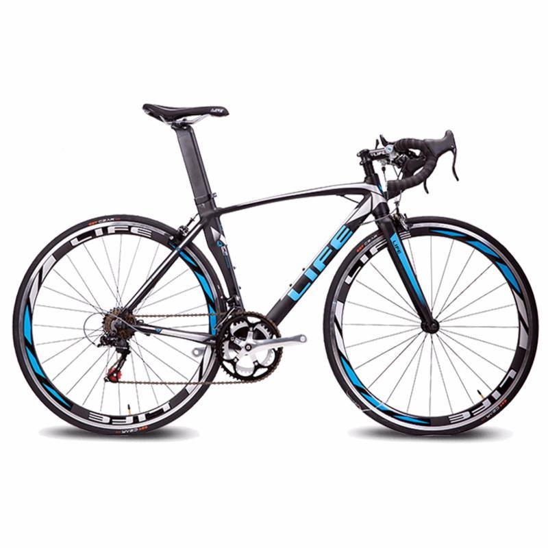 Phân phối Xe đạp đua Life SUPER558 - Size 48