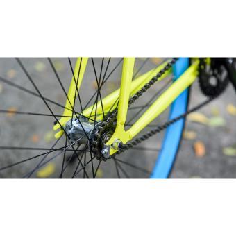 Xe đạp FORNIX FIXEDGEAR, MODEL BF100S ( cam )