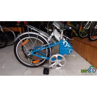 Xe đạp gấp Giant FD-806 2017