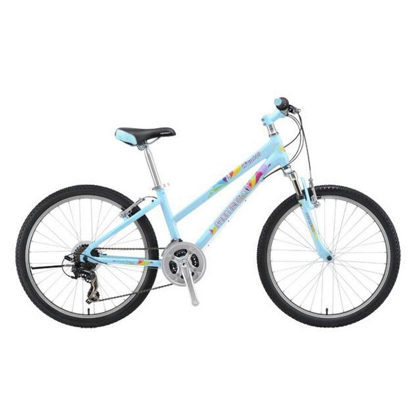 Xe đạp Giant 2013 IFUN540 (Xanh)