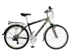 Xe đạp GIANT HUNTER 2.0 (Đen)