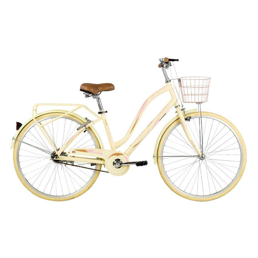 Xe đạp JETT COLORADO 2014 CRM (Kem)