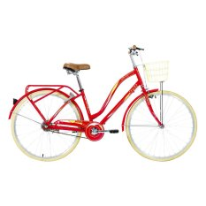 Xe đạp JETT COLORADO 2014 RED (Đỏ)