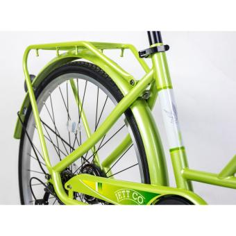 Xe đạp Jett Cycles Catina (Xanh lá)