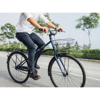 Xe đạp Jett Cycles Signature (Xanh)