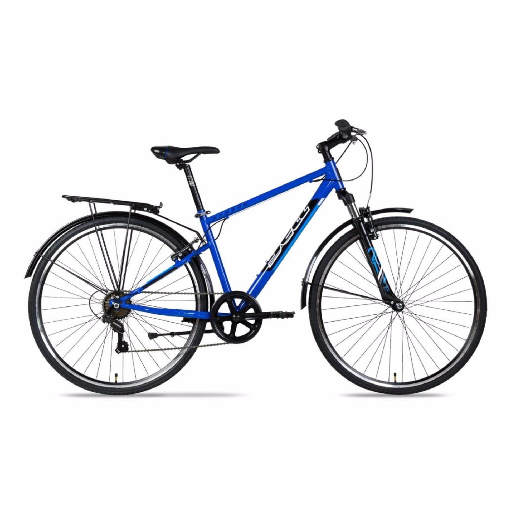Xe đạp Jett Cycles Strada Comp (Xanh) size:L
