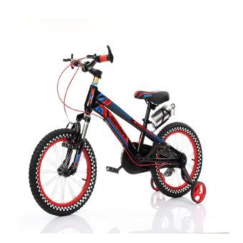 Xe đạp leo núi Aier 9-16 (Đỏ dưa hấu)