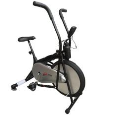 Xe đạp liên hoàn Life Span (Đen)
