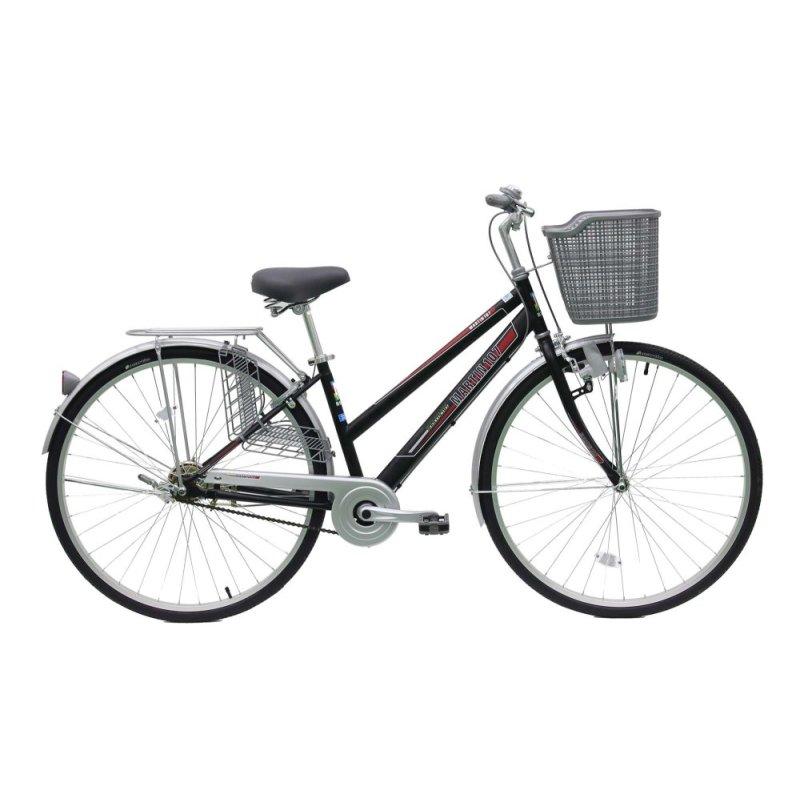 Phân phối Xe đạp Martin thời trang cao cấp 27 CTB (Đen)