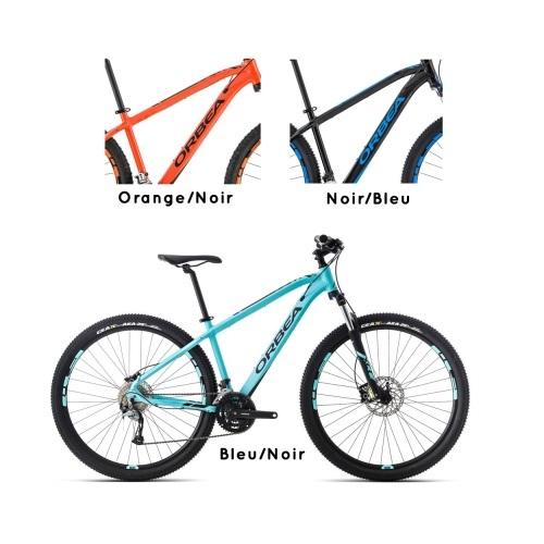Xe đạp Orbea MTB - MX 27 - 30