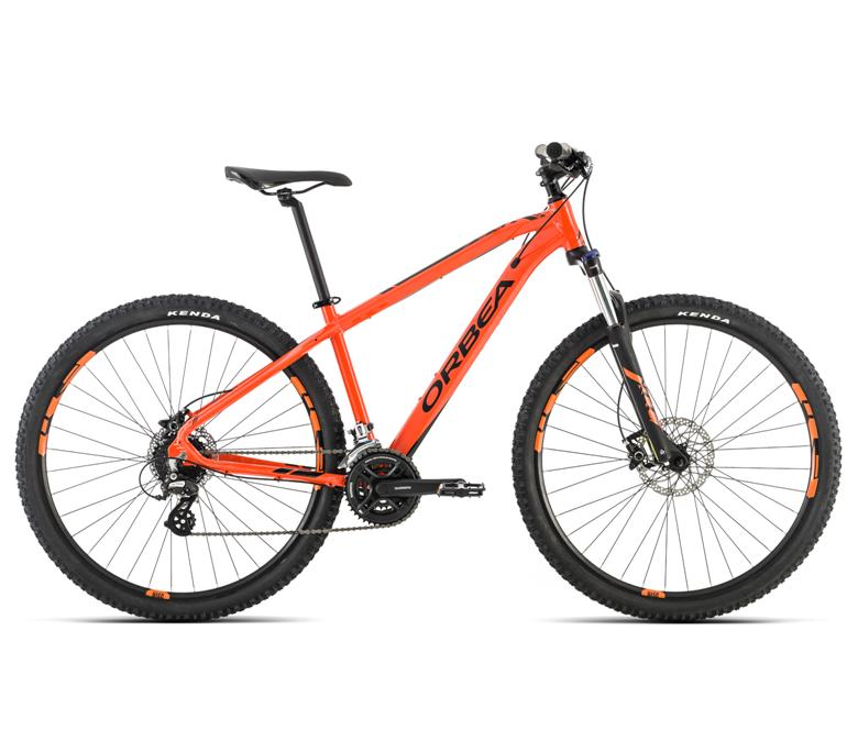 Xe đạp Orbea MTB - MX 27 - 40
