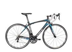 Xe đạp BH Prisma UDI2 (đen phối xanh)