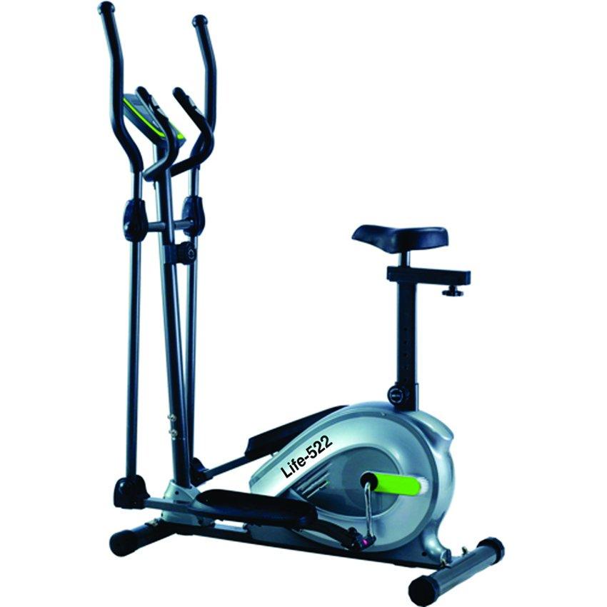 Xe đạp tập thể dục Life 522 (Xanh)