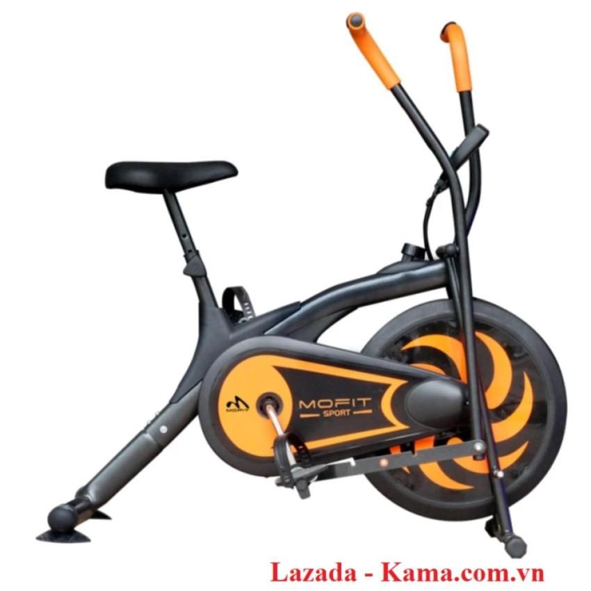 Xe đạp tập thể dục Mofit 2060 New 2017