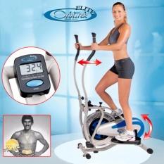 Xe đạp tập thể dục Orbitrek
