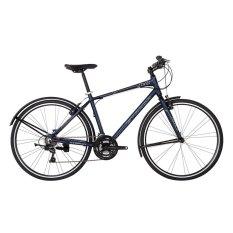 Xe đạp thể thao JETT STRADA COMP 2015 (Xanh)