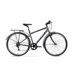 Xe đạp thể thao Jett Strada Sport 2017 (Xám)