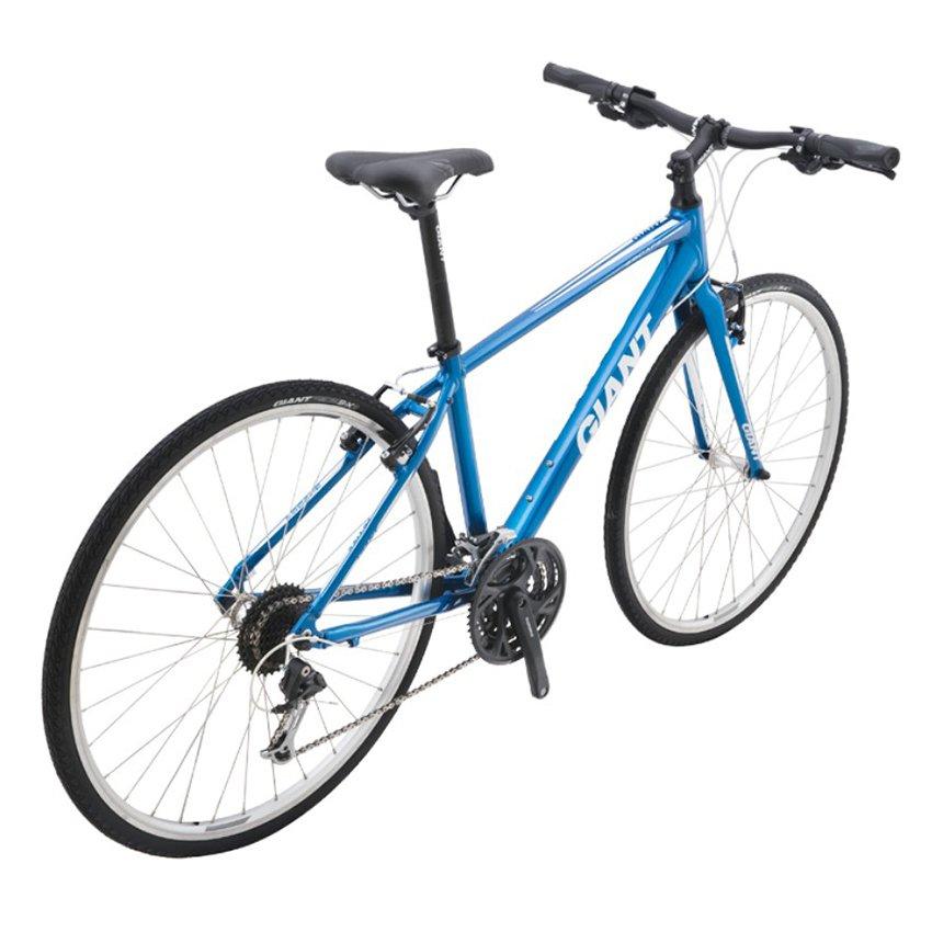 Xe đạp thể thao MTB Giant 2013 ESCAPE (Xanh)
