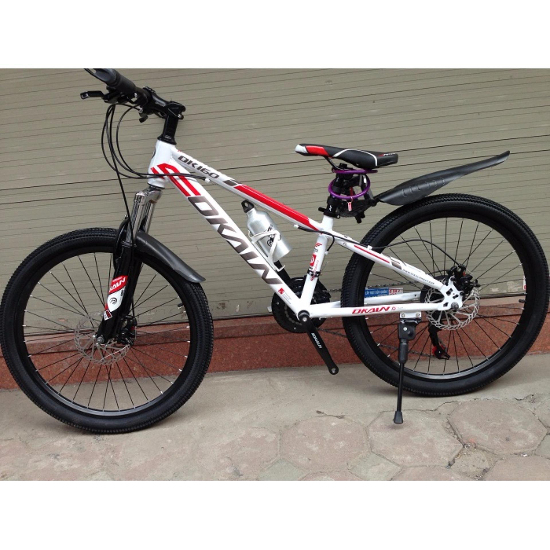 xe đạp thể thao oklin 160