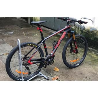 xe đạp thể thao TWITTER ROUBAIX (CARBON)