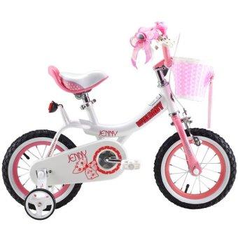 Xe đạp trẻ em Royal Baby Jenny RB14-G4