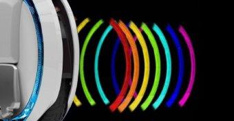Xe điện cân bằng 1 bánh Nenebot One A1 (Trắng)