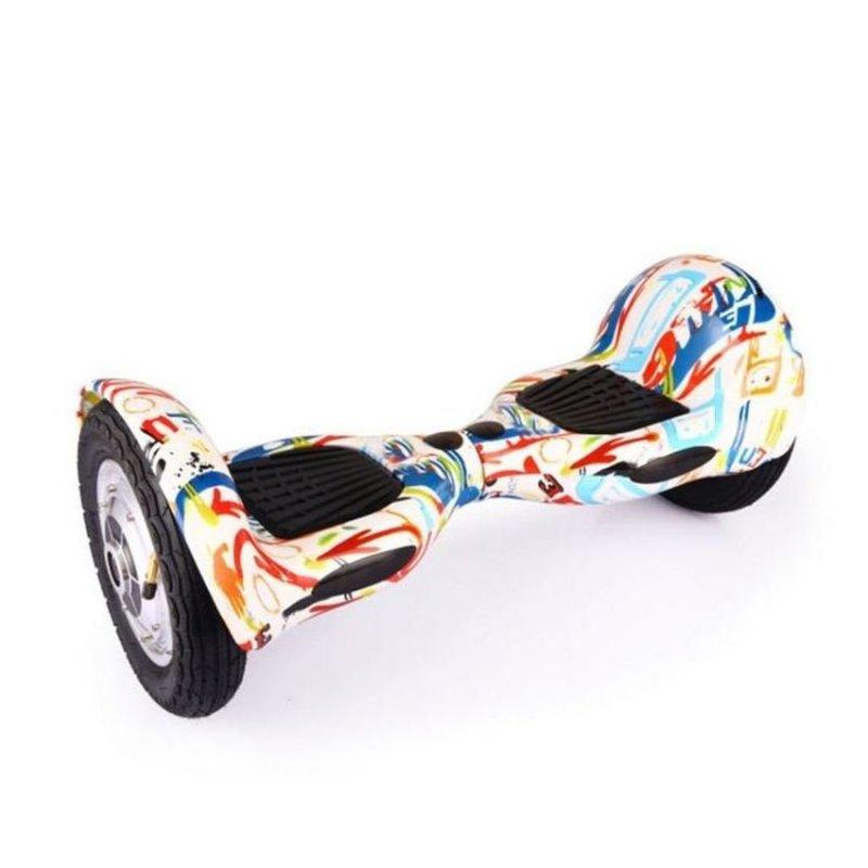 Xe điện cân bằng 2 bánh thông minh Smart Avatar - Phong cách Grafiti