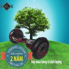 xe điện cân bằng homesheel FAT 10