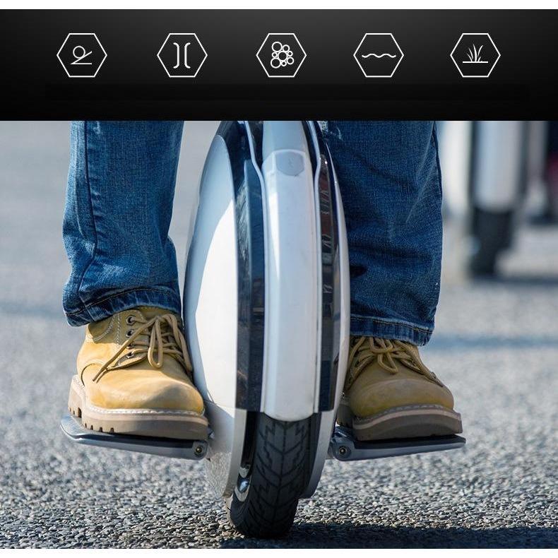 GIẢM NGAY 7%] Xe điện cân bằng Ninebot One A1 giá tốt | Xưa
