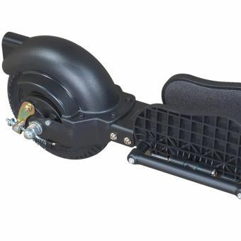 Xe scooter điện gấp siêu nhẹ Airwheel Z3T (đen)