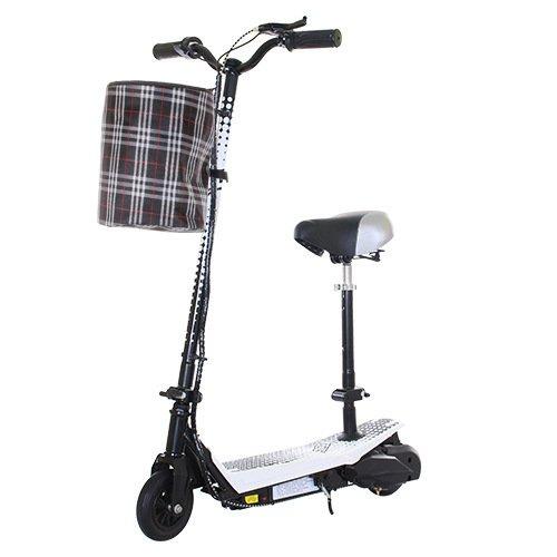 Xe scooter điện xách tay E-Scooter Phiên Bản 2016 (Trắng)